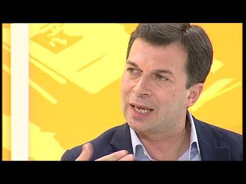 Entrevista con los Candidatos. Gonzalo Caballero 09/07/2020
