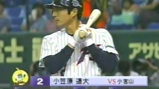 1999.7.7 日本ハムvsロッテ13回戦 3/21