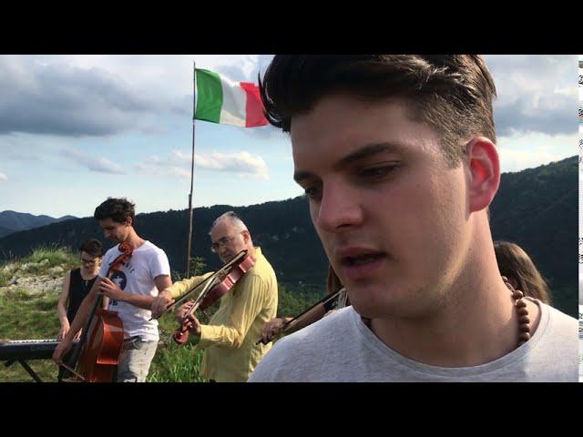 Signore delle Cime - Piccola Orchestra Veneta - San Gervasio e Protasio, Segusino (TV)