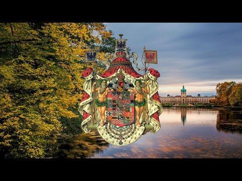 "Kingdom of Prussia (1701–1918) ""Preußenlied"""