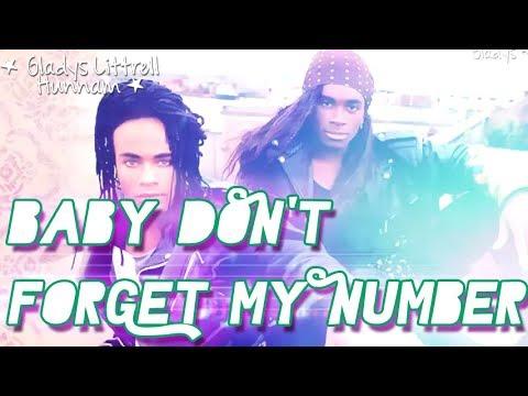 Baby Don't Forget My Number- Milli Vanilli (Subtitulos En Español)