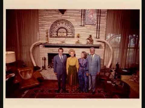 NIXON TAPES: Joke on Henry Kissinger & Gold Standard (John Connally)