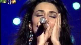 Zara - Dle Yaman(Третий сольный концерт в БКЗ