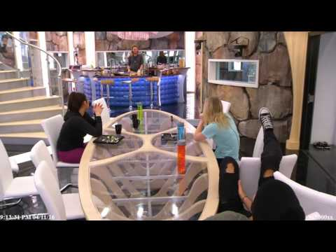 Big Brother 8 Dick and Zach argument 9/8 from YouTube · Duration:  3 minutes 47 seconds