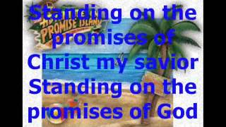 "VBS 2012 Songs: Adventures on Promise Island ""Standing On The Promises"" Music #3"