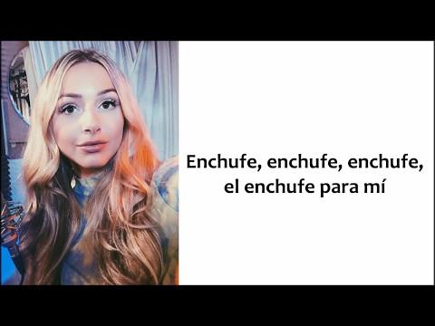 Emma Heesters - I'm The One (Cover) [Letra en español - Lyrics in spanish]