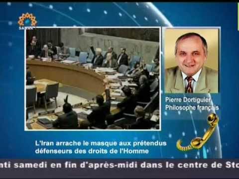 """Iran/""""Défenseurs"""" des droits de l"""