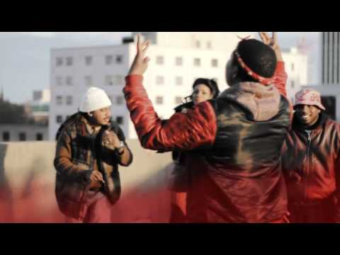 2020 FILM KINGZ - PAINT THE TOWN RED  K.R.W FT. FUDGE MOOKIE & CAROLINA MONTANA