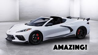 We Bought the New 2020 Mid-Engine Corvette!!!