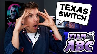 Der coolste Zaubertrick in Hollywood - Texas Switch | Film ABC mit David Hain