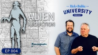 Alien Abduction: New Witnesses, Humanoids, & Hypnosis | Guest: Calvin Parker | Ep 4