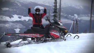 STV 2016 Revelstoke Full Feature
