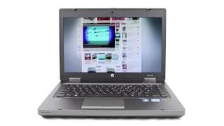 HP ProBook 6470b is a Powerful WorkStation