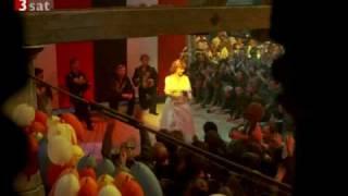 Polenstädtchen, Westerwaldlied und Veronika, der Lenz ist da - Front-Theater