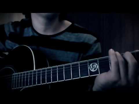 Something About Us (Daft Punk) - acoustic...