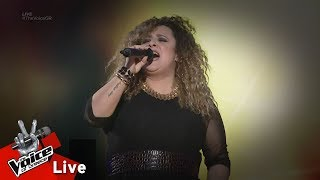 Baixar Ειρήνη Καλαμαράκη - I Will Always Love You | 2o Live | The Voice of Greece