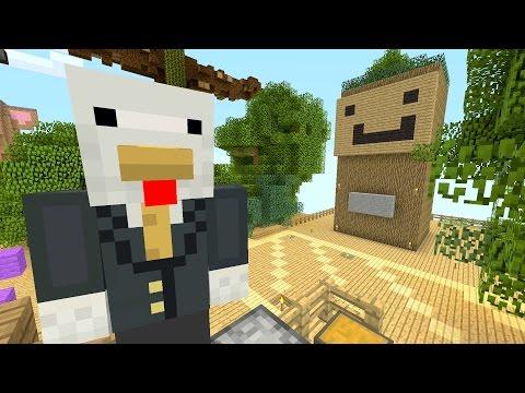 Minecraft Xbox - Sky Den - Big Kevin (84)
