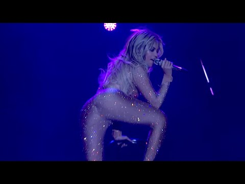 Beyonce - Drunk In Love (Live at the Antwerp Mrs. Carter Show World Tour, 20.03- FRONT ROW) HD