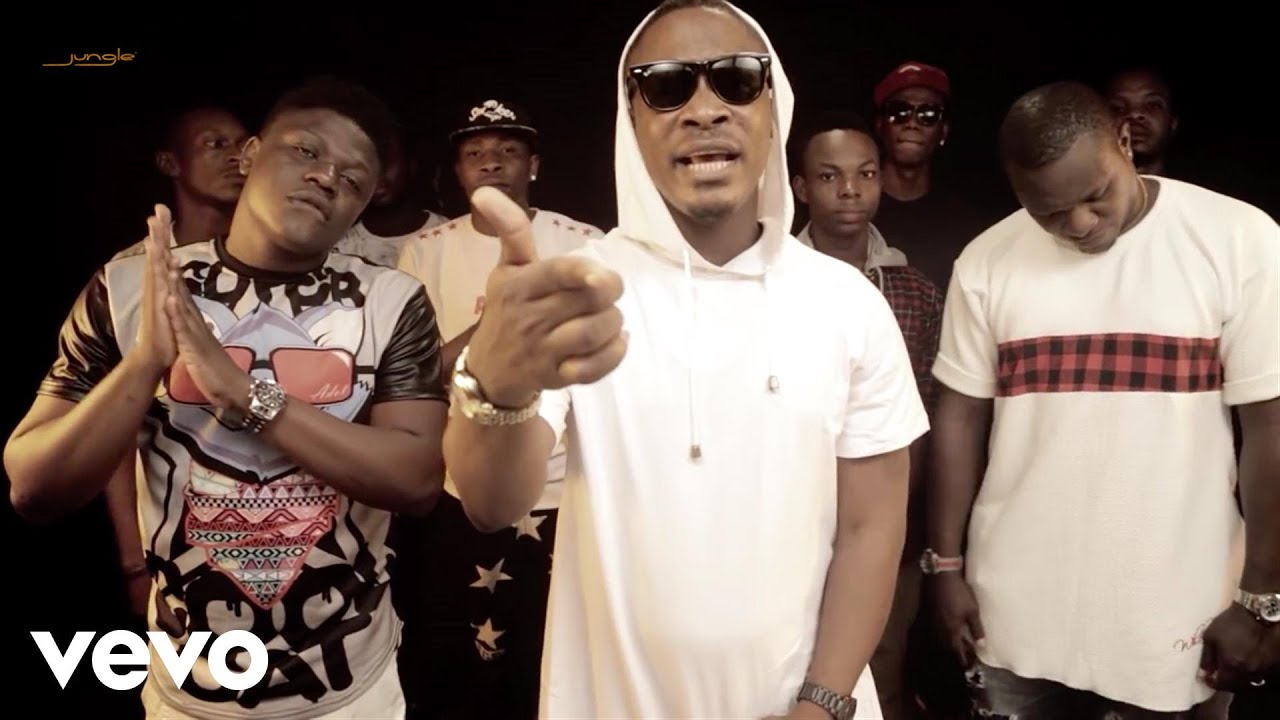 Download Jaywon - Tana Wole (Official Video) ft. Reminisce