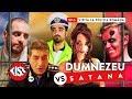 Download DUMNEZEU vs SATANA (Ep. 5): Vizita la Politia Romana