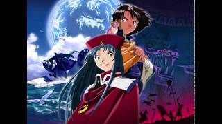Lunar 2: Eternal Blue. Lucia