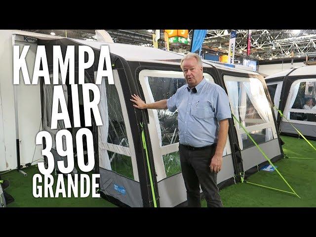 Kampa Air 390 Grande