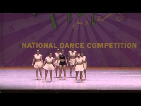 Best Lyrical // MEDICINE - Dream Dance Company [Duluth, MN]