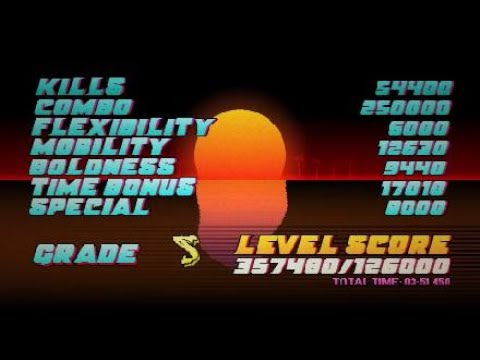 Hotline Miami 2: Wrong Number, takeover |