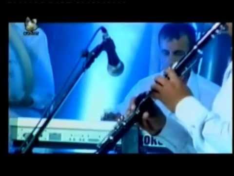 Kurdish Folk Song By Rizgar and Sahand Group