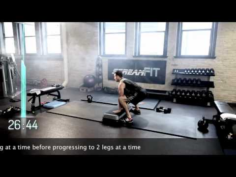 Best Way to Do Burpees for Beginners, Back Pain, and Warm-up