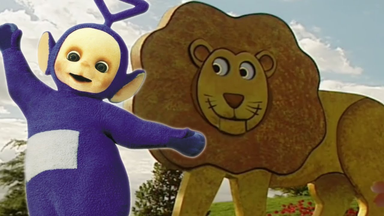 Download Teletubbies: Becky And Jed Find Eggs - Full Episode