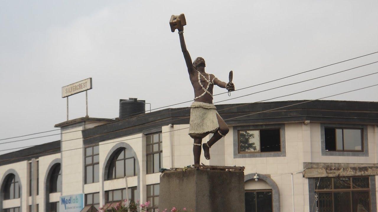 Kumase (Kumasi): ses véritables origines et son histoire (partie 1) |  Userfarm