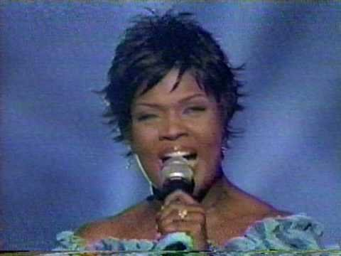 CECE WINANS LIVE - NO ONE