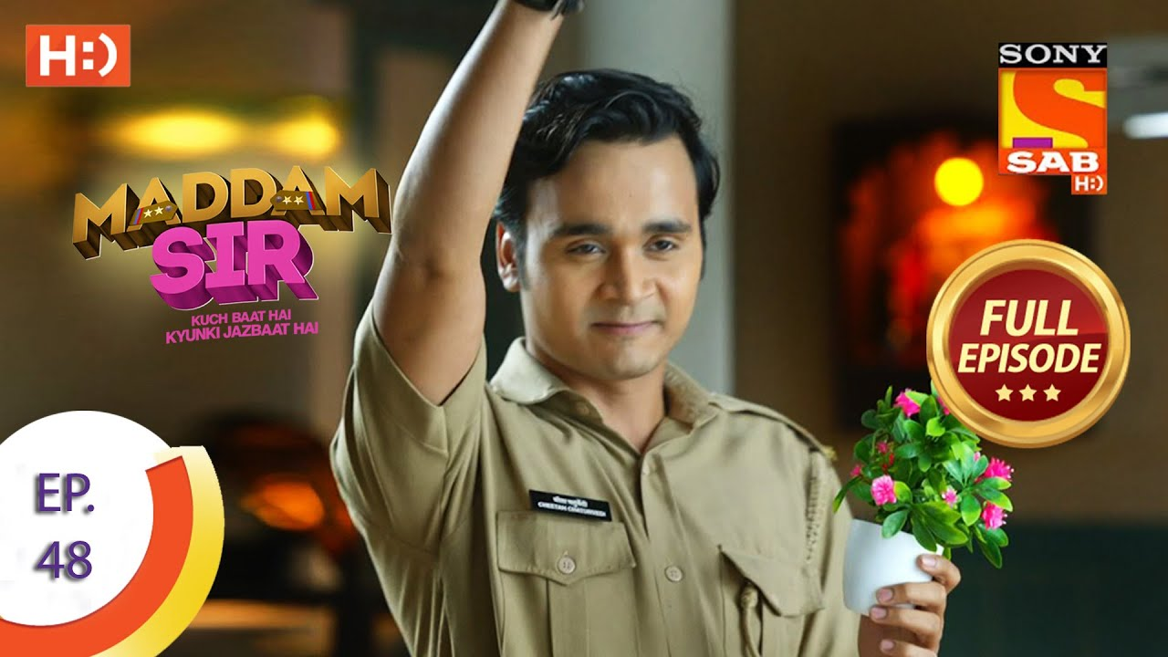 Download Maddam Sir - Ep 48  - Full Episode - 17th August 2020
