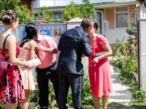 boboceii nunta clau si tutu