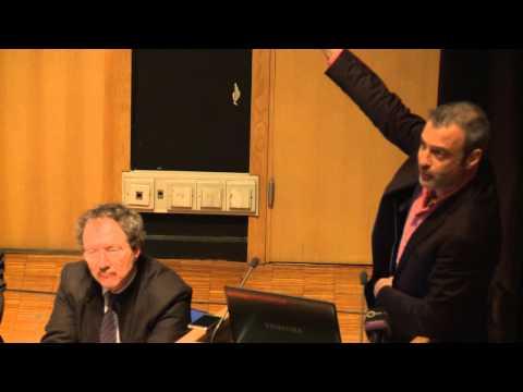 Dimitri Zenghelis London School of Economics tanára   Plenáris előadás