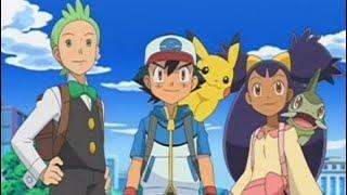 YTV (2012) - Pokémon: BW: Rivalen zur ermittlung Commercial Break #4