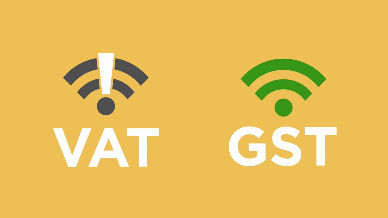 micromanagement vat vs gst in pakistan Here is what you need to keep in mind while checking the tax breakdown on your restaurant bill vat vs gst many consumers had pakistan sent terrorists to.