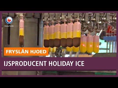 REPO: IJsfabriek in Sint Nicolaasga neemt meer mensen in vaste dienst