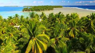 Repeat youtube video Silversea cruise in Kapingamarangi Atoll , Federated States of Micronesia
