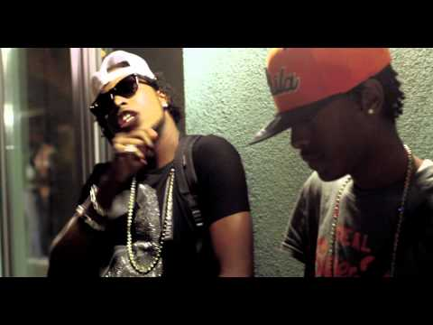 UKD.TV - Rayonne Hype & Ruffie - Swag Swag Riddim Medley (MUSIC VIDEO)
