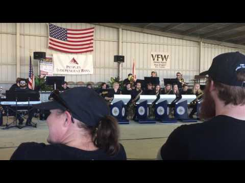 Snead State Community College Jazz Band