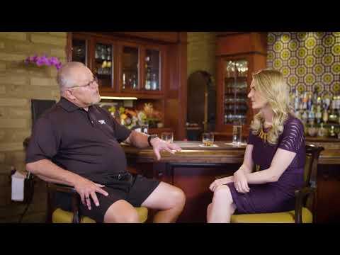 A Round With Bob Parsons | GOLF.com
