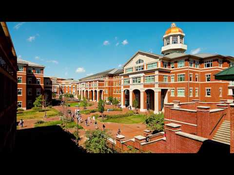 UNC Charlotte - What To Know On Campus