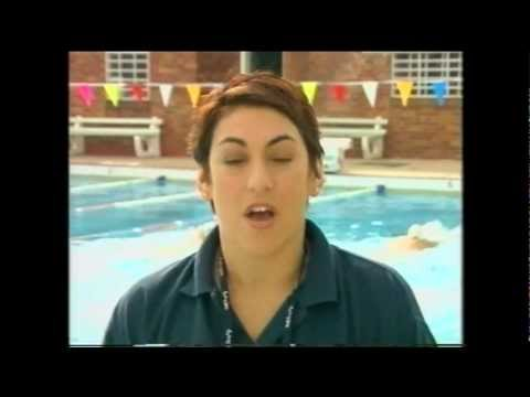 Sydney 2000 Volunteers Training Video: Part 2