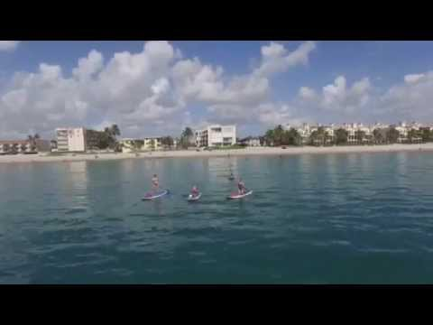 Sunrise Paddleboards LLC Reef and Snorkel Tour
