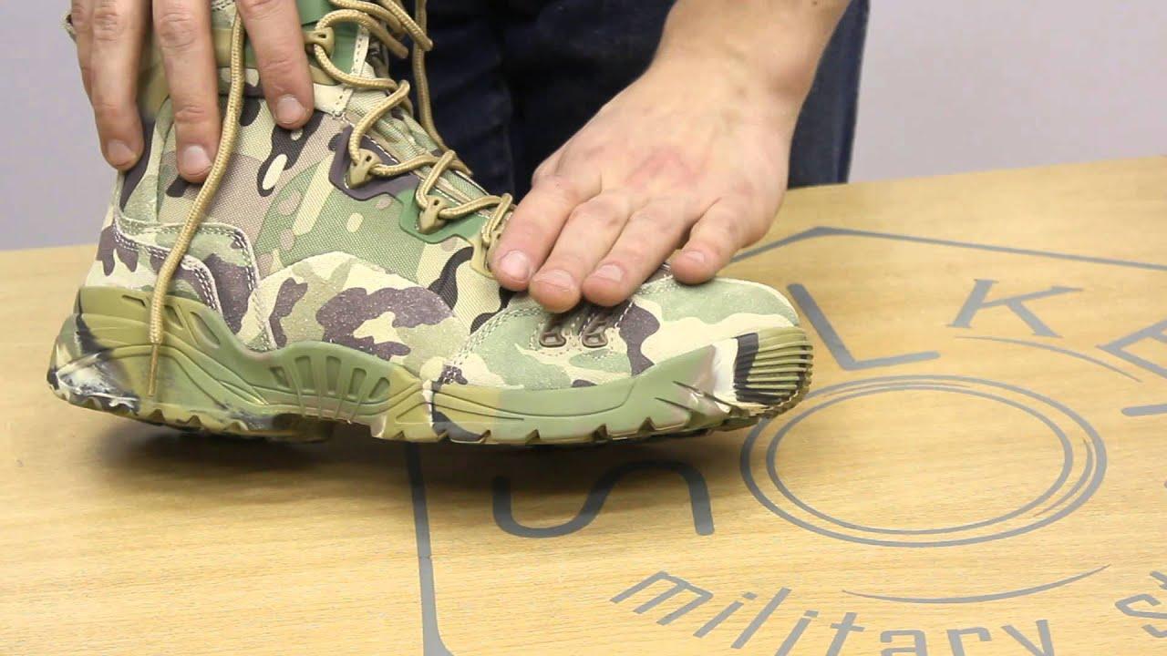 Ботинки Garsing 131
