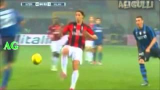 Gambar cover Ibrahimovic VS Materazzi