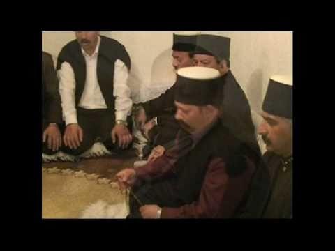 Shejh Rrema Nata e Sulltanit neveruz 2011 Ne Gjakov =2=me vellazen shehler te gjakoves