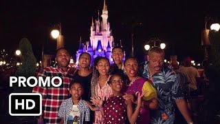 "Black-ish Season 3 ""Disney World"" Promo (HD)"